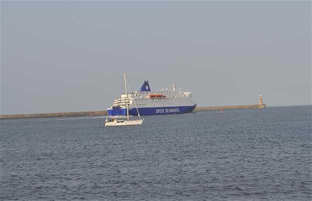Port de Tyne