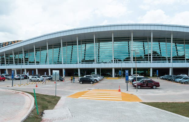 8240b4d301b9b Shopping Bosque Grão-Pará em Belém  3 opiniões e 7 fotos