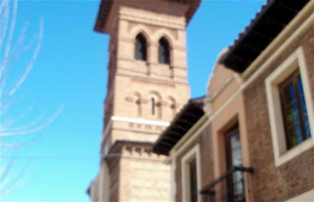Parroquia de San José de las Ventas