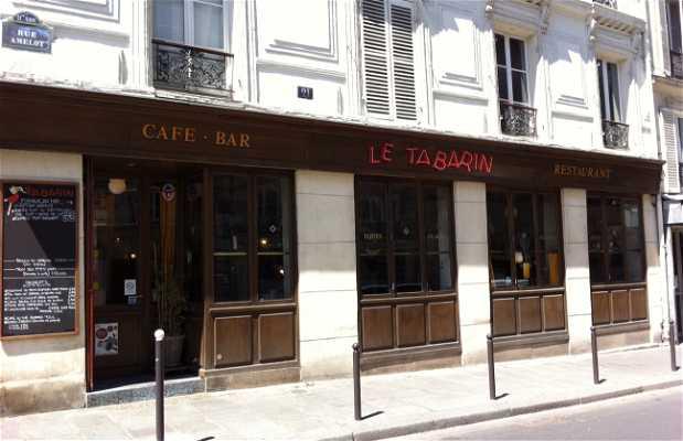 Le Tabarin