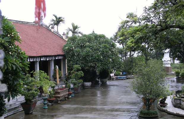 Tao Sach Pagoda