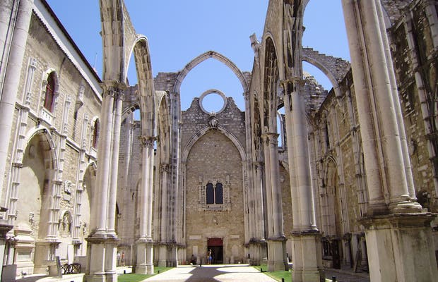 Eglise do Carmo