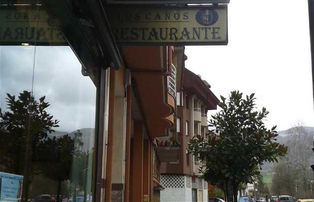 Restaurante Los Caños