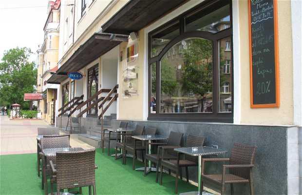 Medité Tapas Restaurant & Wine Bar