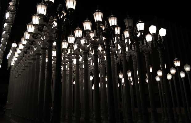 LACMA Lights