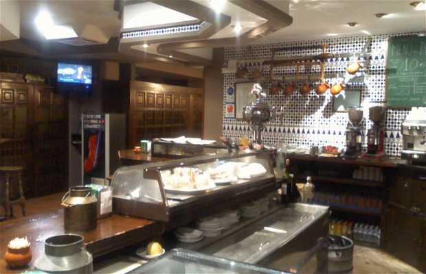 Restaurante Asador Casa Chus