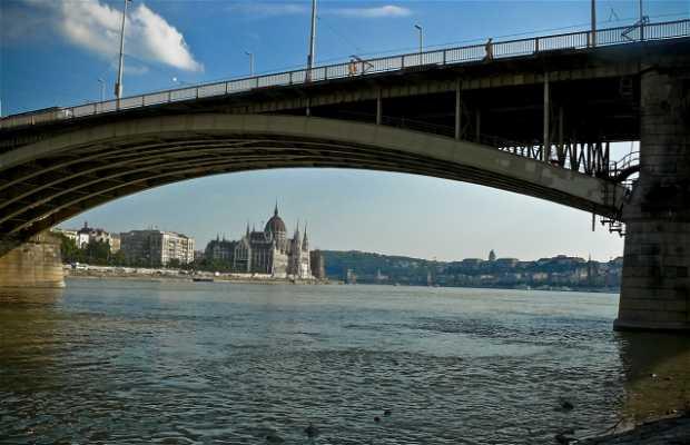 Puente Margarita