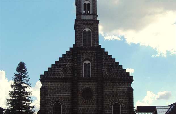 Eglise Mère de Saint Pierre