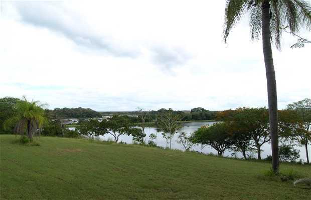Parque Cachamai