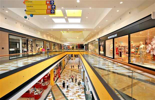 Portal de la Marina Shopping Center