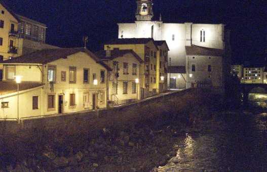 Santa Marina de Oxidondo