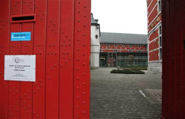 Museu Grand Curtius