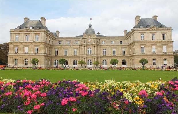 Palacio del Luxemburgo