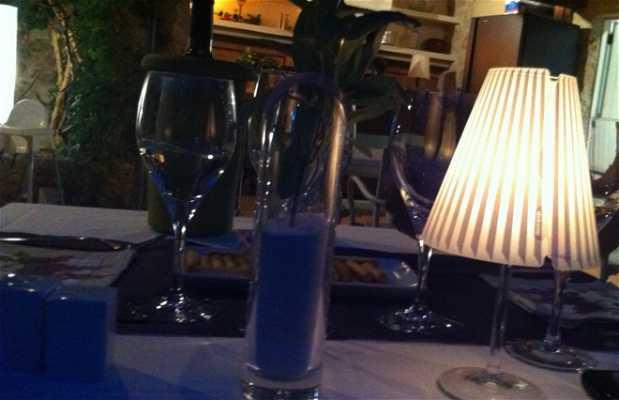 Restaurante Can Verdera (Hotel)