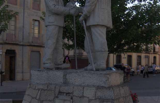 Monumento al ganadero