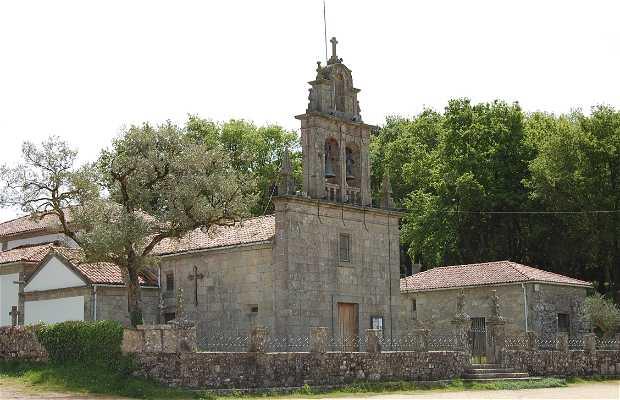Santuario de la Saleta
