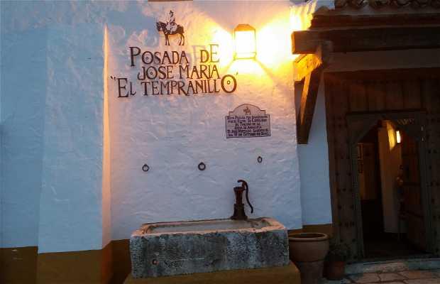 Restaurante Posada El Tempranillo