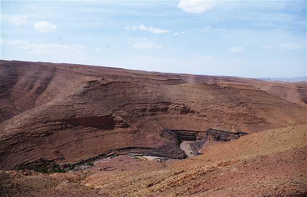 Mirador de Ouarzazate