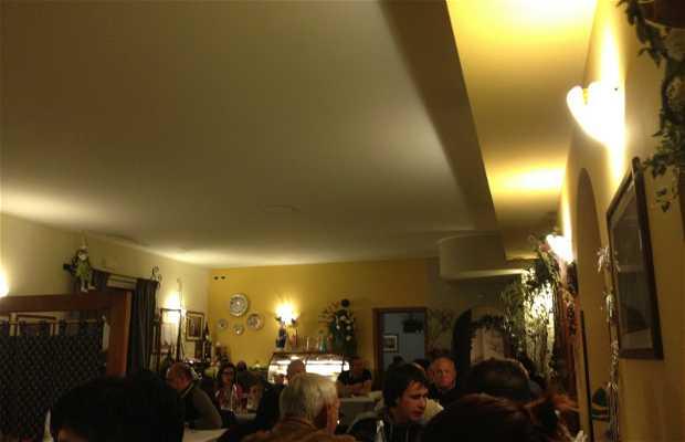 Restaurante Al Grappolo