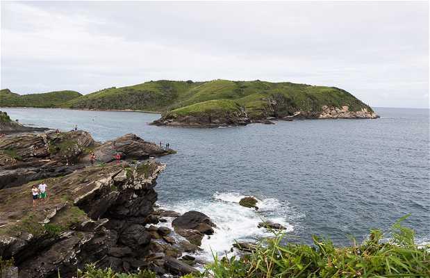 Forte de São Mateus do Cabo Frio