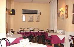 Restaurante Los Mirenos