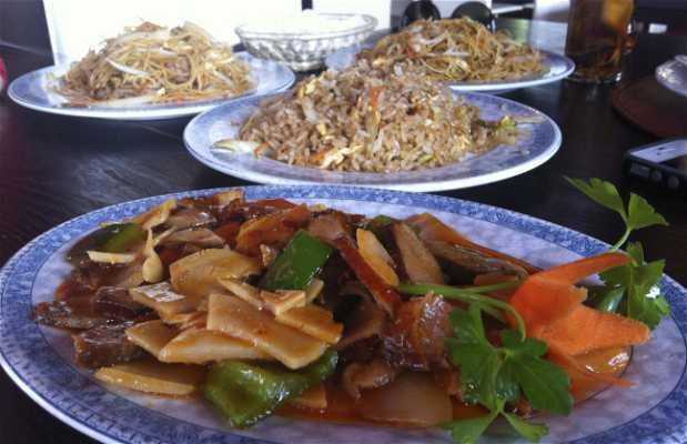 Hanoi Restaurant (closed)