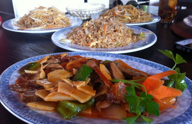 Restaurante Hanoi (cerrado)