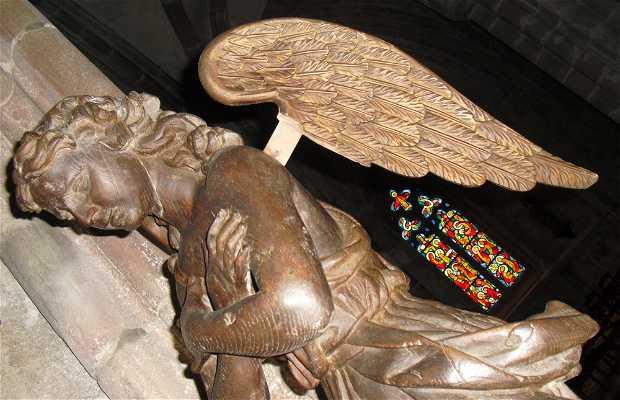 Treguier Angel