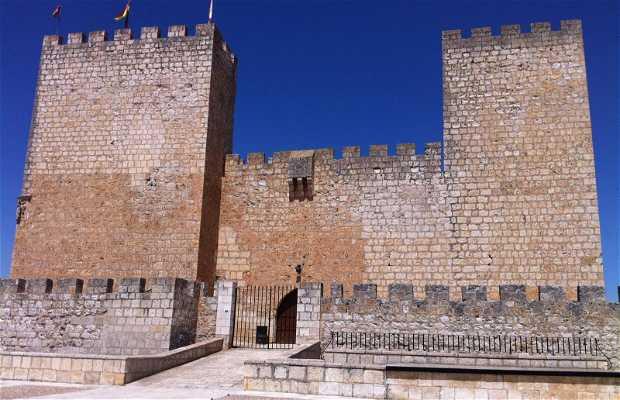 Château de Encinas