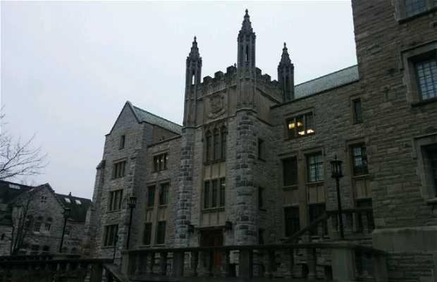 Universidad de Queen