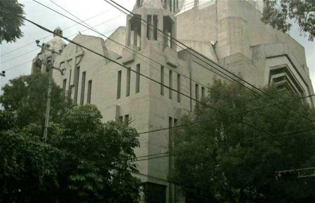 Iglesia del Purísimo Corazón de María