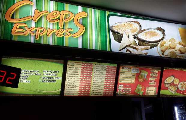 Creps Express
