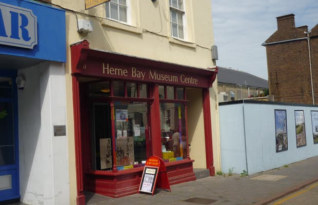 The Herne Bay Museum Centre