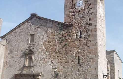 Iglesia Nuestra Señora de la O