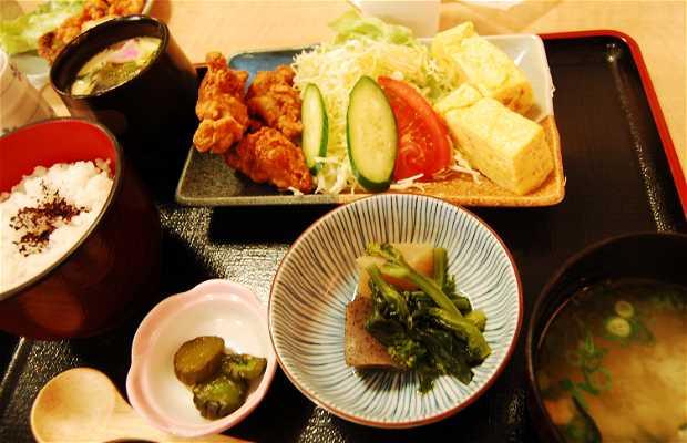 Harima Restaurant