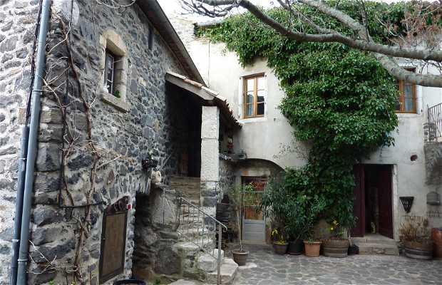 Punto de Vista en Ardèche