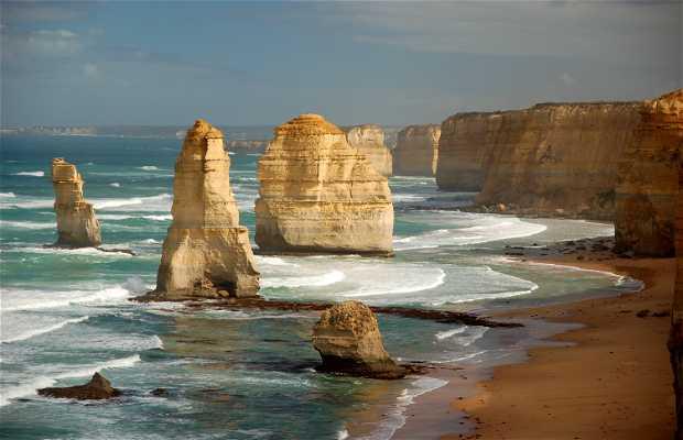 Spiaggia dei Dodici Apostoli
