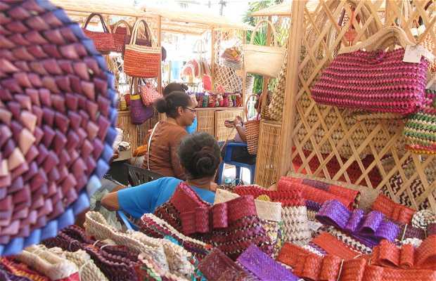 Handicrafts in Bahia