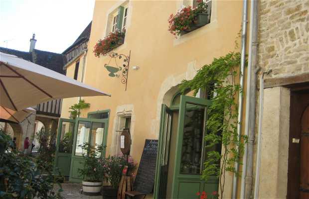 Restaurant les Millesimes