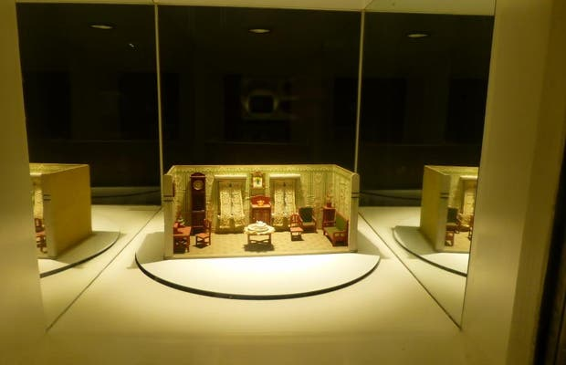 Nuremberg Toy Museum - Spielzeugmuseum