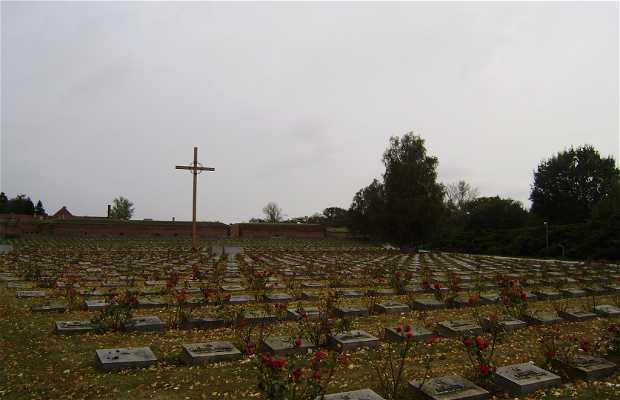 Cementerio Nacional de Terezín