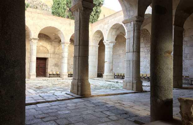 Basílica de El Kef