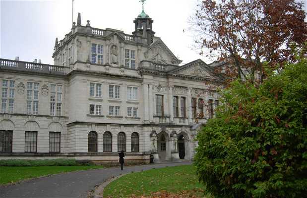 Universitá di Cardiff