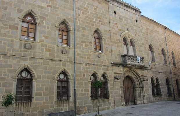 Casa de las Dos Torres