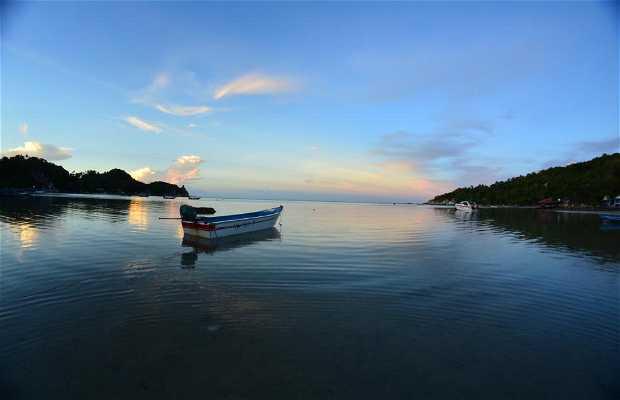 Playa de Chalok Ban Kao