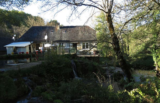 Moulin de Chasteaux