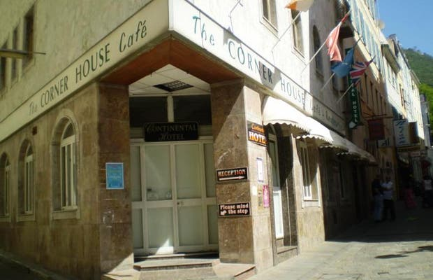 The Corner House Restaurant
