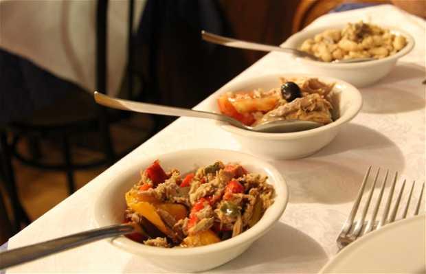 Restaurante da Vittorio