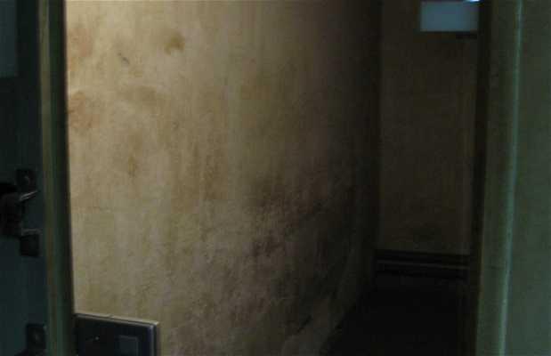 National Socialist Documentation Center and Memorial