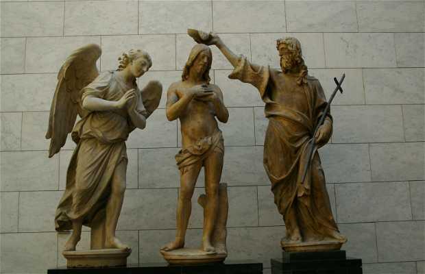 Museu dell'Opera di Santa Maria del Fiore